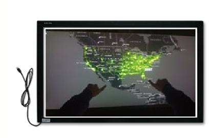 Nationwide Multi-Touch Rentals | Multitouch Screens and Overlays