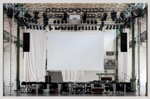 GSE AudioVisual Lighting and Truss