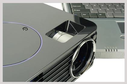GSE AV Projector Rentals