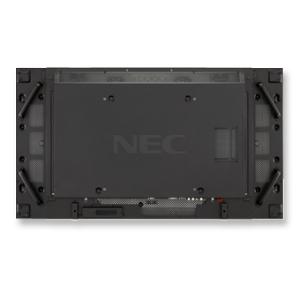 NEC x551un seamless video wall back
